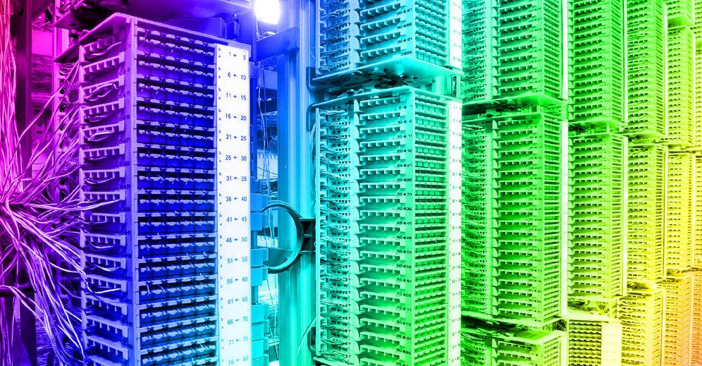 Network Storage Technology: A Primer
